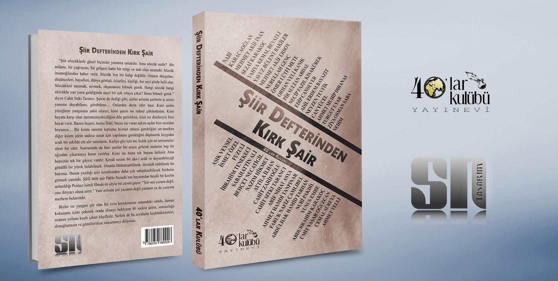 şiir Defterinden Kirk şair 40larcom 40lar Kulübü