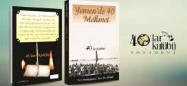 YEMEN'DE KIRK MEHMET