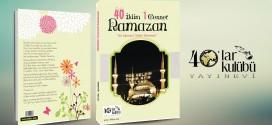 40 İKLİM 1 CENNET RAMAZAN